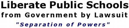 Liberate Public Schools