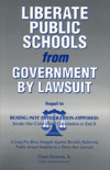 Liberate Public Schools, Cover (small)